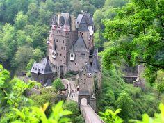 Amazing Photos Of Castles-16