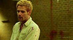 Matt Ryan as Constantine  #SaveConstantine #BringConstantineBack #IStandWithConstantine and always will #Hellblazers #ConstantineSeason2