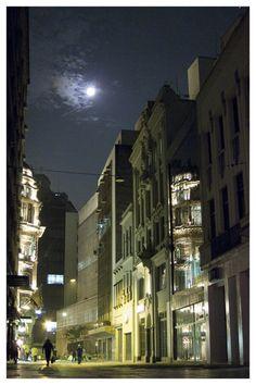 Sao Paulo: Night shot
