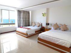 Sealight Hotel Nha Trang Nha Trang, Vietnam
