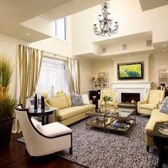 Classicism With a Twist - traditional - family room - toronto - Regina Sturrock Design