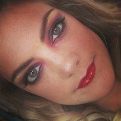#makeup #elenaidone.it #elenaidone #beauty #shooting #photo #mua #makeupartist #colors