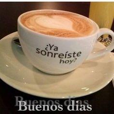 Ya sonreíste hoy? You've already smiled today?  ☀️ #namaste #esperanza…