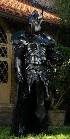 Evil Batman, Batman Armor, I Am Batman, Batman Suit, Funny Batman, Armadura Medieval, Batman Begins, Superhero Halloween Costumes, Joker Costume