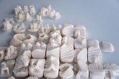 soap sculpture collaborative project