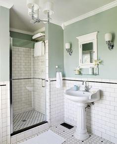 First-Floor Bath