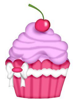 0_1a5059_e45b9de1_orig (1500×2079) Cupcake Clipart, Food Clipart, Cute Clipart, Birthday Diy, Birthday Images, Happy Birthday, Cupcake Pictures, Cupcake Images, Cupcake Drawing