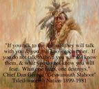 Quotes & Wisdom @ Ya-Native.com