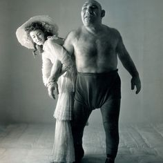 "Maurice Tillet (nicknamed ""The French Angel"") was diagnosed with acromegaly – a condition usually caused by a benign tumor on the pituitary gland, resulting in bone overgrowth and thickening. There have been rumours that the ogre from the Shrek film series was modeled after Tillet."