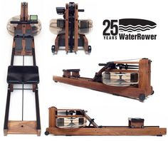 Https Www Waterrower Com Us Shop Natural Rowing Machine Html