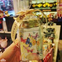 """Небольшие чайные подарочки в красивых баночках! Выбери """"свой"""" чай! ."""