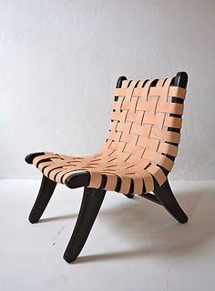 CASA MIDY sonora chair