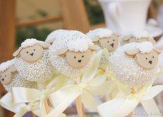 Ovelhas no Jardim – Chá de Bebê » Priscilla Pandolfo