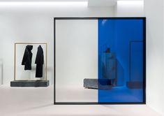 Flagship store Loreak Woman | Pensando en Blanco