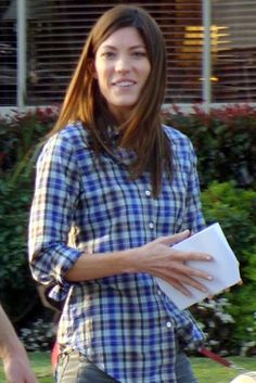 Jennifer Carpenter: Dexter