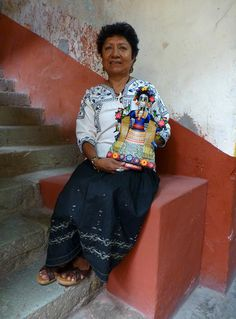 Oaxaca-The Year After: August 2013