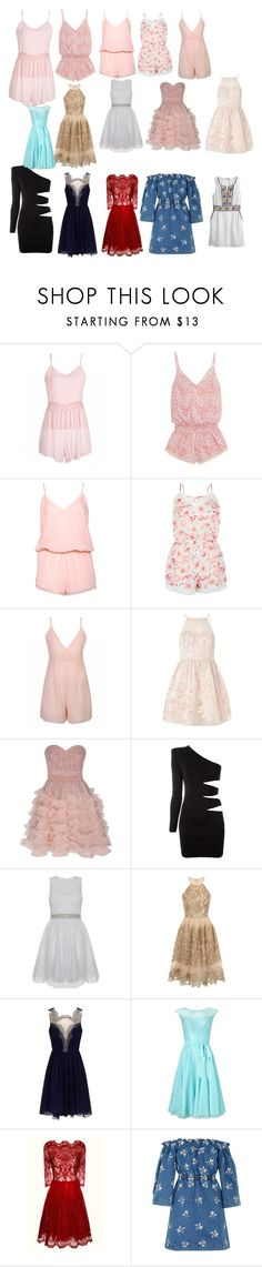"""""""Abigail's closet 
