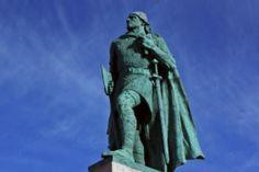 Leif Erikson (970 - 1020)