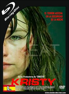 Kristy 2014 BRrip Latino ~ Movie Coleccion