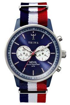 Triwa Ur - Le Bleu Nevil