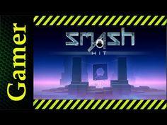 Андроид игры | Smash Hit | аркады андроид