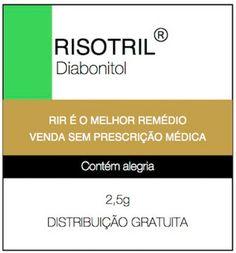 RÓTULO RISOTRIL (grátis para baixar) - Caixa Desejo a Você