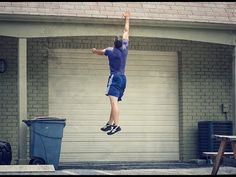 Workout Routine To Increase VERTICAL Jump | Health articles & more by HealthDaisy