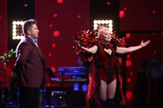 GET THE LOOK – Gala Live nr 2, Vocea Romaniei Get The Look, Live, Concert, Concerts