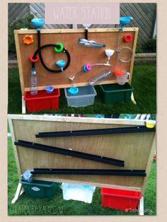 Children's garden ideas