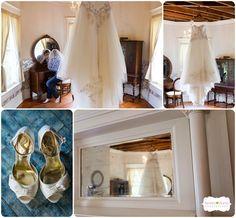 Wedding Photography - Rachel Doyle Photography: Jessica & Brett are Married!