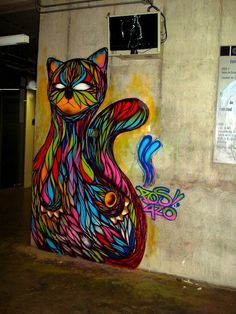 Cats is Art - Lovely Cats