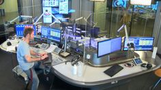 Webcam Hitradio Ö3 Live Cam