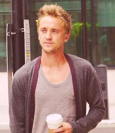 ♥♥♥ - tom-felton Photo