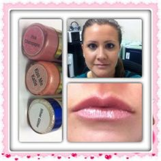You can mix the lipstick colors to create new colors.  LipSense Distributor #296794 greatpartyfavors@yahoo.com... 954-257-4555. I'm absolutely sold!! LipSense is the premier product of SeneGence and is unlike any conventional lipstick, stain or color. As the original long-lasting lip color, it is waterproof, does not kiss-off, smear-off, rub-off or budge-off! Create your own color palette by combining shades. Your customized look will last even longer and your lips will stay moist and plump.