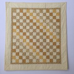 Baby Quilts baby girl quilt baby boy quilt baby by GotBabyGetQuilt