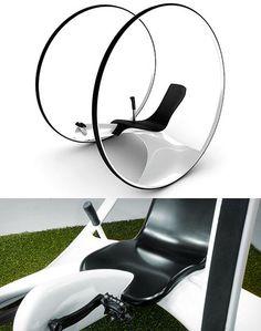 Innovation - Innovative bike designs - gbo design