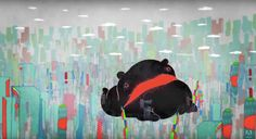 The Making of the Award-Winning 'Color Eater' Animation | Create