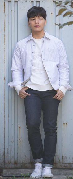 💝 Yeo Jin Goo
