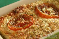Receita de Sanduíche de forno especial - Comida e Receitas
