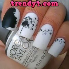 For more nail art ideas click here…