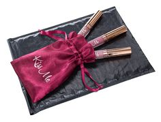 Check out the new liquid lipstick subscription box from LiveGlam! Join KissMe Club today and get a FREE BONUS LIPPIE in your 1st box! http://www.findsubscriptionboxes.com/box/kissme-club/?utm_campaign=coschedule&utm_source=pinterest&utm_medium=Find%20Subscription%20Boxes&utm_content=LiveGlam%20KissMe%20Club  #LiveGlam