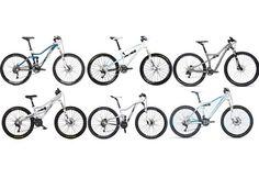 1debdbc2c Our pick of women s full suspension mountain bikes