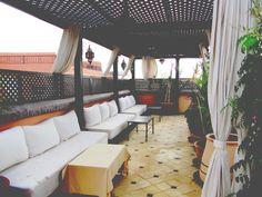 Riad Marrakech, Morocco | GypsyFly.co