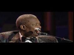 ▶ B.B. King, Zucchero - Hey Man (LIVE in Modena) HD - YouTube