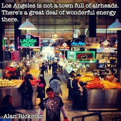 16 Famous Quotes That Perfectly Capture Los Angeles
