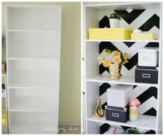 DIY PEGBOARD ORGANIZER:ONE ROOM CHALLENGE, WEEK 5 - Place Of My Taste