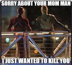 Oh flash....