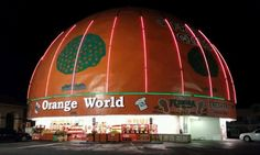 Eli's Orange World  5395 W. Irlo Bronson Memorial Highway, Kissimmee, FL