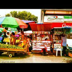 Baclaran~ Philippinesリピン