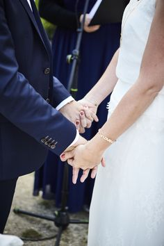 JA ich will! Holding Hands, Wedding